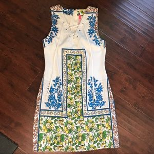 Tracy Reese Dresses - Anthropologie cocktail dress 💫🌼🍀